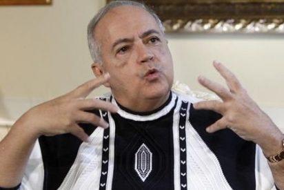 José Luis Moreno evita a gritos un atraco en su mansión al 'asustar' a los asaltantes
