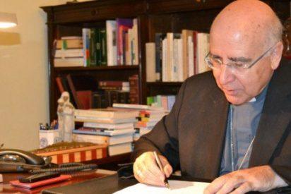"El obispo de Huelva ve ""esperanzador"" el futuro de la Iglesia"