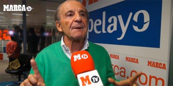 José María García revela los detalles de la muerte de Gaspar Rosety que no contó su familia