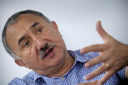 """Alvarez dice que su elección al frente de UGT demuestra que """"la catalanofobia no funciona"""""""