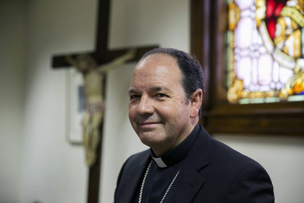 Monseñor Elizalde, un hombre de Dios