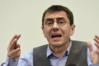 """Monedero reclama """"reconstruir"""" Podemos """"en todo el Estado"""" y dejar los """"juegos de salón"""""""