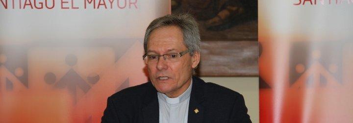"""Juan Carlos Pérez: """"En España no hay odio a la religión, pero sí indiferencia"""""""