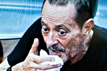 El juez prohíbe la salida de Julián Muñoz cuando ya estaba en la puerta de la cárcel