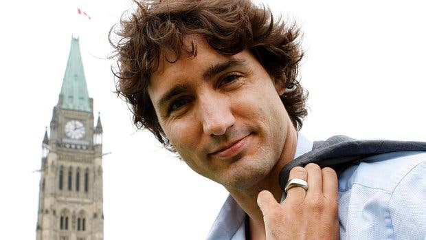 "Justin Trudeau: ""Cataluña y Quebec no son comparables"""