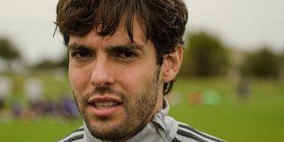 """Kaká: """"Me gustaría que la afición del Real Madrid tuviese más respeto por Cristiano"""""""