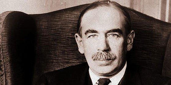 ¿Trabajar 15 horas a la semana? Keynes podría haberse equivocado