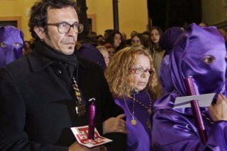 El show de Kichi en la procesión del Nazareno retrata a Podemos y avergüenza a los gaditanos