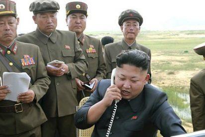 Kim Jong-un meterá en campos de concentración a los que usen el móvil para llamar al extranjero