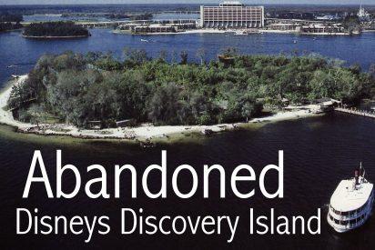El misterio de los parques abandonados que Disney no quiere que veas