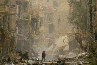 """Sor Yeshua Peralta: """"Hay que acabar con la guerra"""""""
