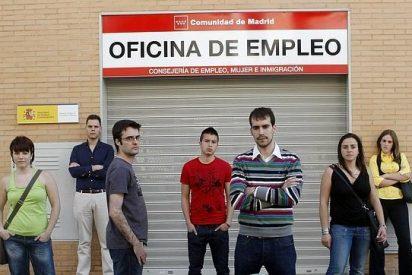 ¿Dónde están los tres municipios con mayor paro en España?