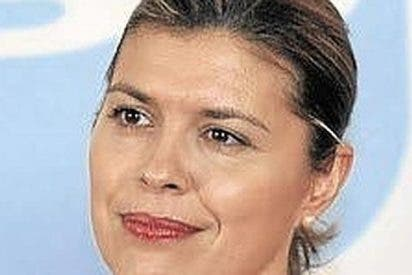 La Senadora Popular Zamorana San Damián, denuncia al internauta que se alegró de la muerte del guardia civil atropellado