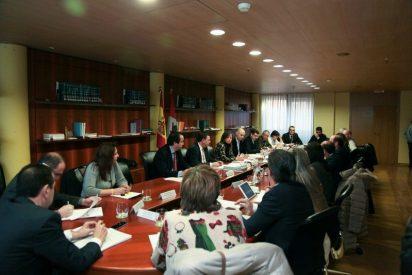 El grupo de trabajo sobre competencias de las mancomunidades avanza