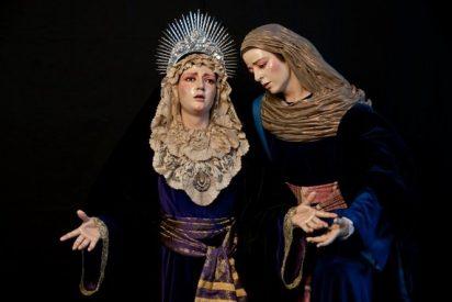 Santa María la de Cleofás