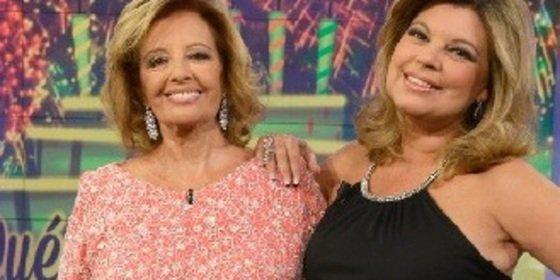 'Las Camposhian' se quedan compuestas y sin programa en Telecinco