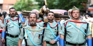 La encabritada Ada Colau desahucia a los Antiguos Caballeros Legionarios de Barcelona