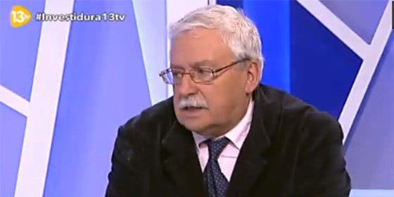 Tremendo enfado de Leguina con Iglesias por menospreciar a Felipe González