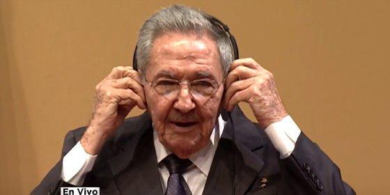 La lista de los presos políticos cubanos que ha 'perdido' el sátrapa Raúl Castro