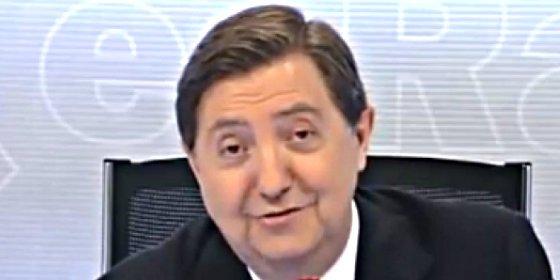 """""""El discurso de Sánchez es para mantenerse como jefe de la oposición a Rajoy"""""""