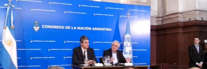 """Monseñor Lozano denuncia que """"las redes del crimen organizado manejan dinero manchado con sangre"""""""