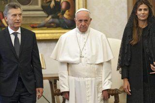 El Papa recibirá a los Jefes de Estado divorciados con sus parejas