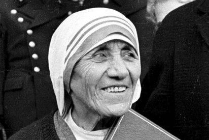 El Papa firma el 15 de marzo la canonización de Madre Teresa
