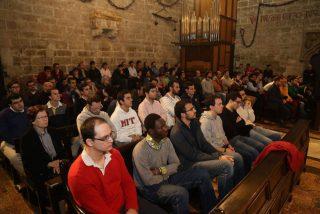 Aumenta en casi un tercio el número de seminaristas ordenados en España