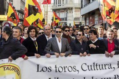 """Joan Ribó, si no sabes torear, para que te metes: propone celebrar corridas """"a la portuguesa"""" ante la demostración de fuerza de los taurinos"""