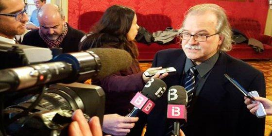 La 'independiente' IB3 rechaza a los periodistas que no saben hablar catalán