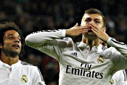 """Toni Kroos: """"El Bayern sería un buen rival para cuartos de Champions"""""""