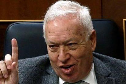 En la sede del PP de Génova 13 esperan el castigo en plato frío al traidor García Margallo