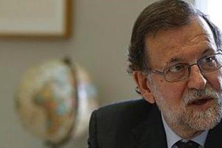 """Mariano Rajoy: """"Me dolió la acusación de Pedro Sánchez, pero yo no soy rencoroso"""""""