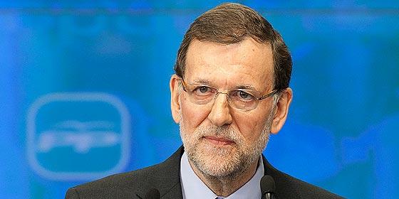 Mariano Rajoy es el presidente que menos gana de entre los mandatarios de los 15 países más ricos de Europa