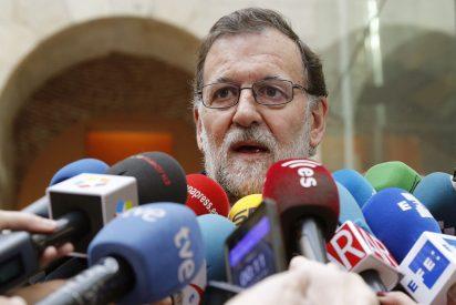 Alguien tiene que salir a defender a Rajoy.