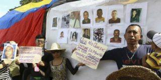 La misteriosa matanza de 28 mineros en una profunda y oscura Venezuela