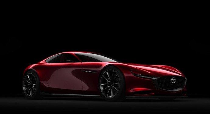 Se confirma el Mazda CX-4, el SUV coupé