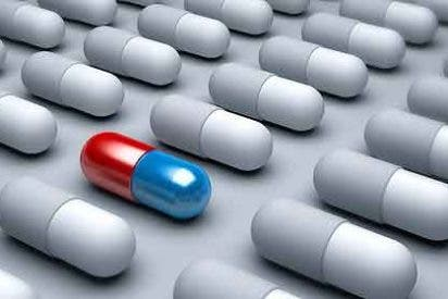 Los 20 medicamentos más vendidos en España