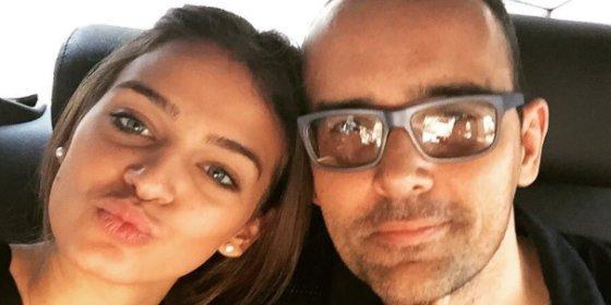 Laura Escanes, novia de Risto Mejide, reivindica tallas para la mujer normal