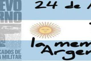 """A 40 años del golpe militar, el Episcopado argentino llama a """"sanar el pasado"""""""