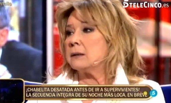 Descubra el dineral que se va a llevar Mila Ximénez por acudir a 'SV2016'