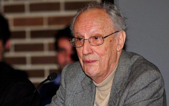 Muere mossèn Ballarín, a los 96 años