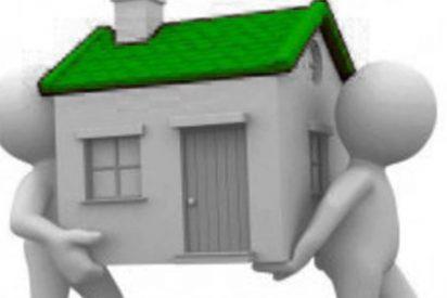 La compraventa de viviendas creció en España un 9,8% en 2015