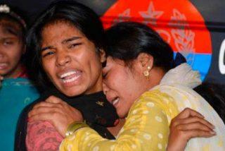 Al menos 63 cristianos muertos y 300 heridos mientras celebraban la Pascua en un parque de Lahore