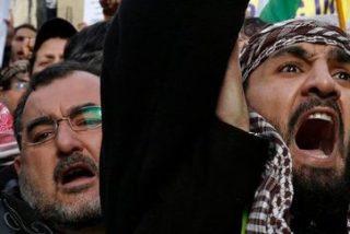 """""""No somos nosotros los que han fallado en la integración: han sido los musulmanes"""""""