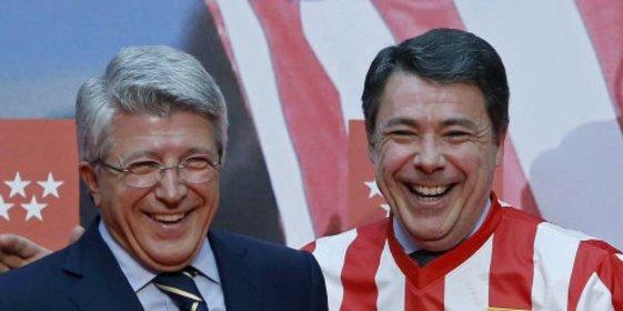 El PP abre expediente a Ignacio González por el caso de su ático en Estepona