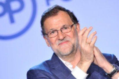 """Mariano Rajoy: """"No me voy a rendir nunca"""""""