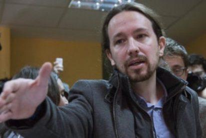 Las cuatro ocasiones en las que Podemos quedó retratado en Bruselas tras no condenar a ISIS