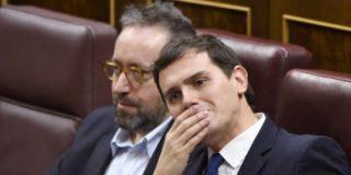 La unidad de España divide al Congreso de los Diputados español