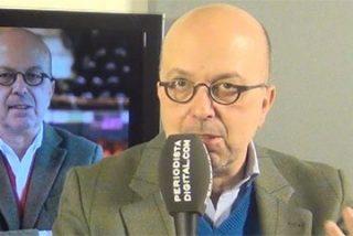 """Ignacio Villa: """"No me quiero hacer la víctima por mi salida de RTVCLM"""""""